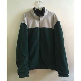 Nautica fleece jacket