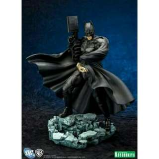 Batman The Dark Knight Rises Kotobukiya ARTFX