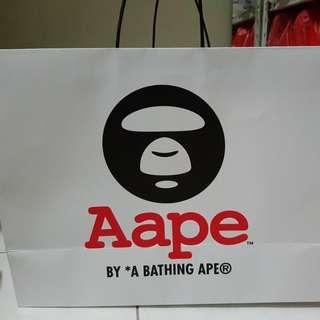 Aape paper bag