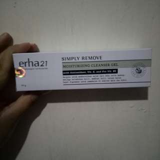 Simply Remove ERHA CLINIC REMOVER