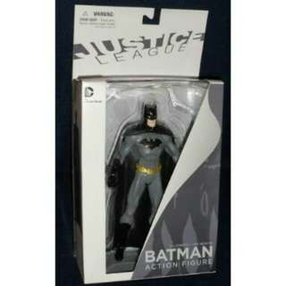 Batman Justice League New 52 DC Collectibles