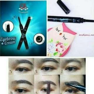 Eyebrow cream QL