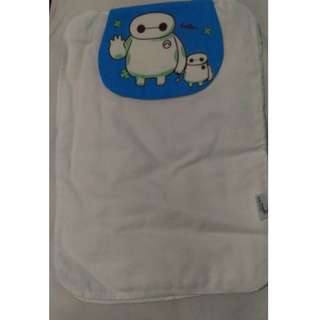Love Towel 2pcs