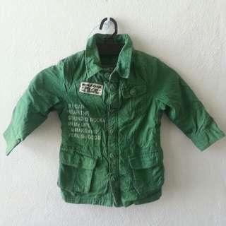Coats & Jackets (6y+)