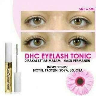 DHC eyelash serum pemanjang bulu mata BPOM