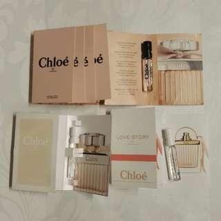 Chloe 1.2ml 香水版