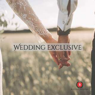 Wedding Exclusive - Most affordable bespoke suits