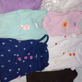 Repriced. Bundle for baby girl 9-18mos