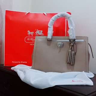 Coach Handbag (💯% Original)