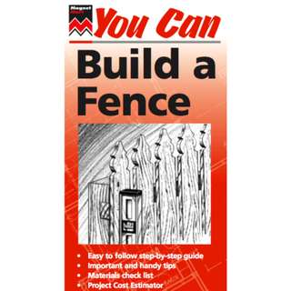 You Can Build A Fence (Full Colored eBook)