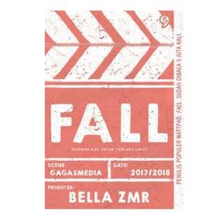 Ebook Fall - Bella ZMR