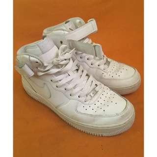 Nike AF1 high's