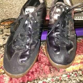 Adidas Samba Classic Size 9