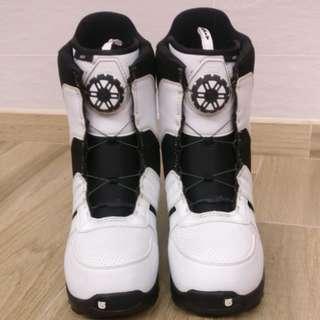 Burton Snowboard Boots Men's UK10.5/US11.5/EUR45 negotiable 單板滑雪鞋 男裝 可少議