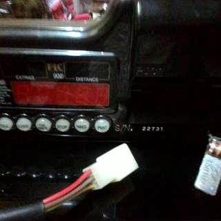 meter teksi