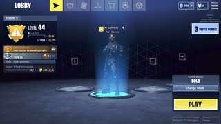 Fortnite Battle Royale Mobile IOS Invite Code