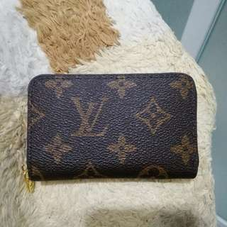 Louis vuitton coin purse/card holder
