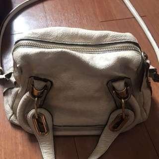 Chloe paraty mini sling bag