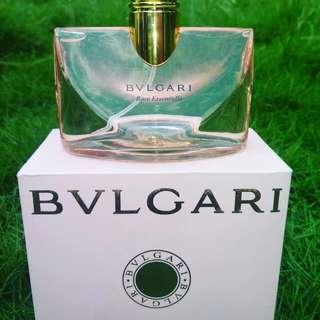parfum bulgary