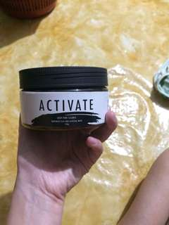 28street  Active Deep Pore cleanse Charcoal mask