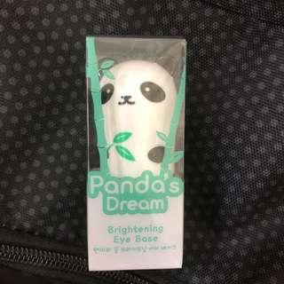 [Preloved] Panda's Dream Brightening Eye Base