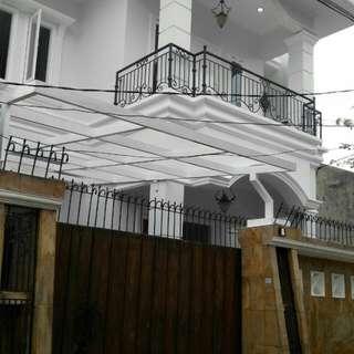 Dijual rumah mewah Klender Jakarta timur