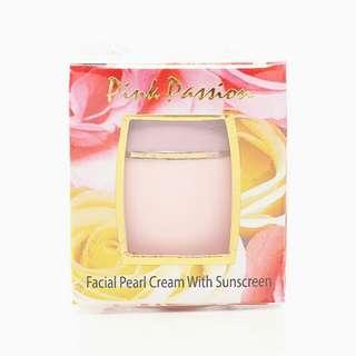 AUTHENTIC Facial Pearl Cream