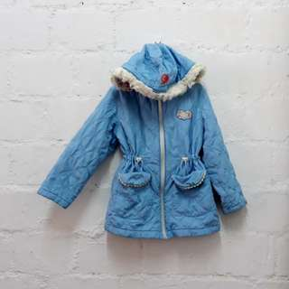 KIDS WINTER JACKET/ CLOTH / COAT