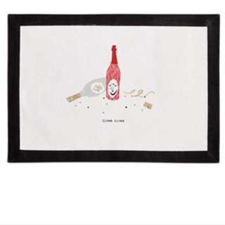 Kate Spade placemats - set of 4