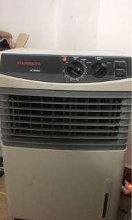 Fujimara air cooler