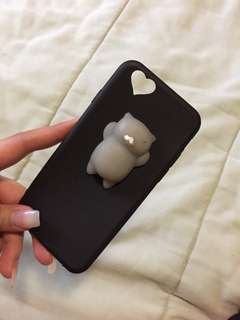 iPhone 6 squishy case