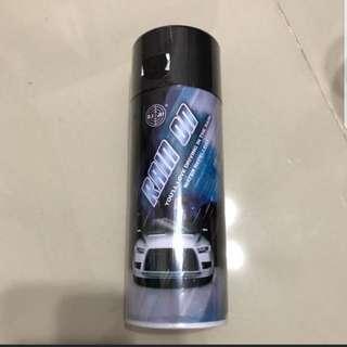 Car Windows Water Repellent