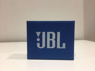 JBL Go almost new