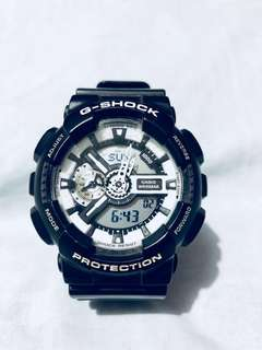 CASIO G SHOCK ORIGINAL