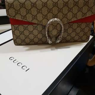 Gucci包包