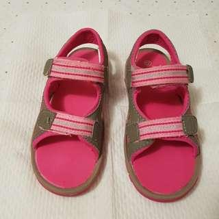 Summer Sandal Size 12