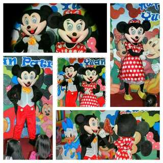 Mickey minnie new pre order