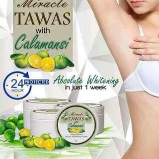Miracle tawas