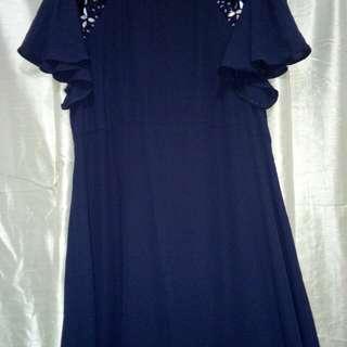 ASOS Maternity long dress