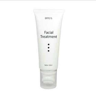 Ertos faciol treatment