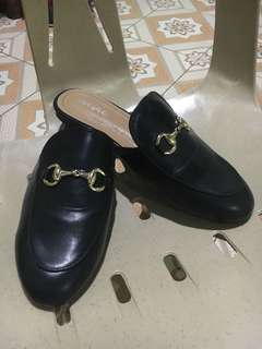 Princetown inspired flats