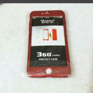 360°c protection casing iphone 6 plus