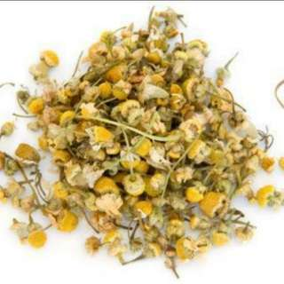 $10 for 100g Quick sale for all Chamomile flowers