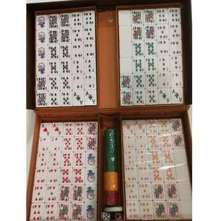 Poker Mahjong, Rummy Mahjong (Brand New)