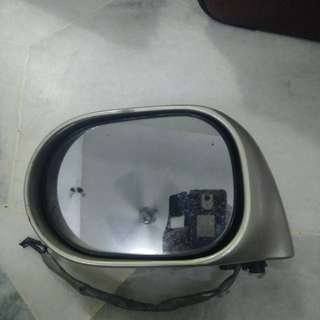 Side mirror Nissan Grand livina