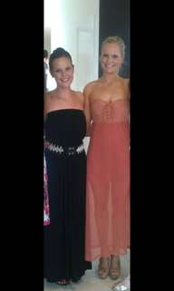Steele dress size 8