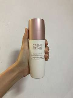 Creme Simon France Brightening Dermo Hydrating Toner Mist