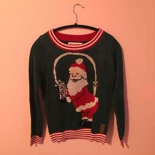 Funny XMas sweater