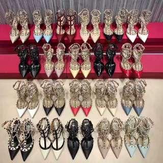 Valentino high heel