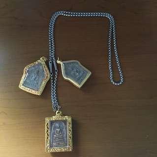 佛牌项链(80cm)